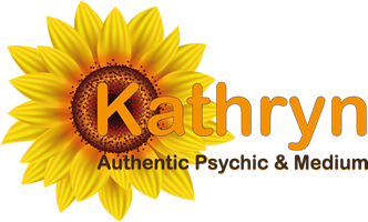 Kathryn - Professional Clairvoyant and Medium