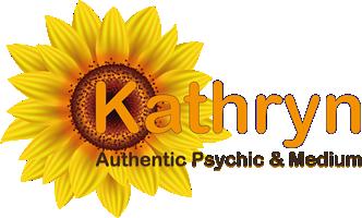 Psychic Kathryn