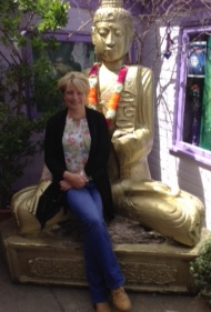Psychic Kathryn based in Kent, UK